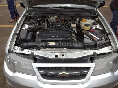 Chevrolet Nexia 2, 2 позиция DOHC 2009 года за ~5 238 y.e. в Каршинский район