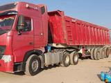 Howo  A7 2010 года за 65 000 y.e. в Навои
