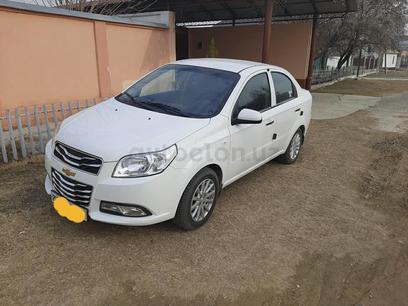 Chevrolet Nexia 3, 2 pozitsiya 2020 года за 9 000 у.е. в Guliston