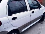 Chevrolet Matiz Best, 2 pozitsiya 2006 года за 3 300 у.е. в Namangan