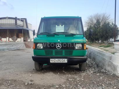 Mercedes-Benz  410D 1992 года за 12 800 y.e. в Чустский район