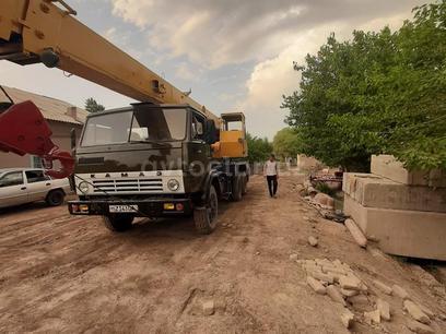 КамАЗ  4572 1994 года за 25 000 y.e. в Кунград – фото 2
