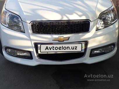 Chevrolet Nexia 3, 2 позиция 2018 года за 7 900 y.e. в Коканд