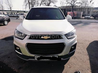 Chevrolet Captiva, 4 позиция 2010 года за 13 000 y.e. в Нарпайский район