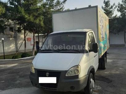 GAZ  Gazel biznes 2012 года за 12 500 у.е. в Toshkent
