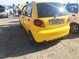 Chevrolet Matiz, 1 позиция 2009 года за ~2 809 y.e. в Навои
