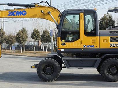 XCMG  XCMG XE150WB 2021 года за ~124 229 у.е. в Toshkent
