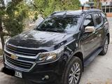 Chevrolet TrailBlazer 2020 года за 37 000 у.е. в Toshkent