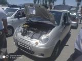 Chevrolet Matiz, 2 pozitsiya 2008 года за 3 700 у.е. в Toshkent