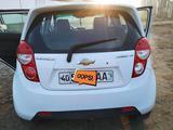 Chevrolet Spark, 2 позиция 2013 года за 7 000 y.e. в Куштепинский район