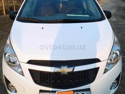 Chevrolet Spark, 2 позиция 2013 года за 7 000 y.e. в Куштепинский район – фото 2