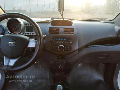 Chevrolet Spark, 2 позиция 2013 года за 7 000 y.e. в Куштепинский район – фото 4