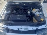 Chevrolet Nexia 2, 2 позиция DOHC 2015 года за ~6 555 y.e. в Амударьинский район