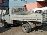 ГАЗ  Газел 1996 года за 5 500 y.e. в Папский район