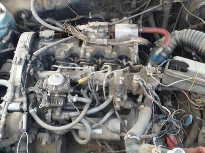 Toyota Camry 1987 года за ~1 237 у.е. в Zarafshon – фото 3