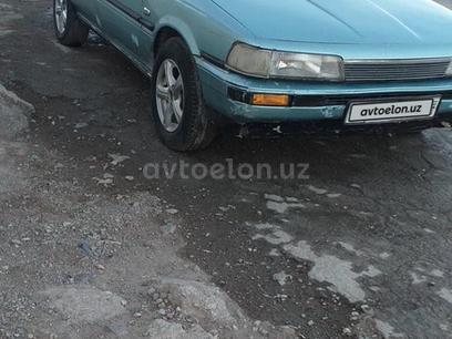 Toyota Camry 1987 года за ~1 237 у.е. в Zarafshon – фото 5