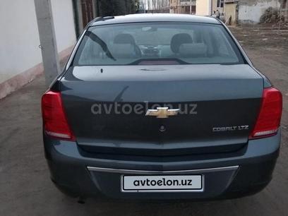 Chevrolet Cobalt, 4 pozitsiya 2018 года за 10 500 у.е. в Toshkent