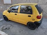 Chevrolet Matiz, 1 позиция 2010 года за 3 000 y.e. в Фергана
