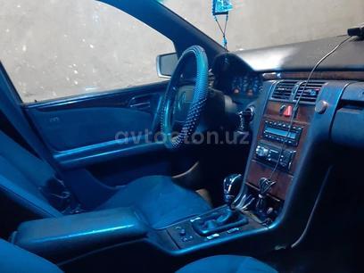 Mercedes-Benz E 200 1996 года за 7 200 у.е. в Qo'qon – фото 4