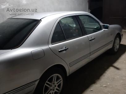 Mercedes-Benz E 200 1996 года за 7 200 у.е. в Qo'qon – фото 6