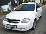 Chevrolet Lacetti, 1 pozitsiya 2012 года за 8 500 у.е. в Toshkent