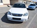 Chevrolet Lacetti, 3 pozitsiya 2010 года за 6 400 у.е. в Andijon