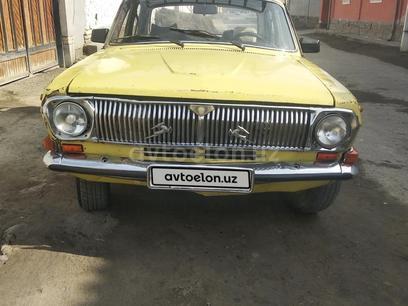GAZ 2410 (Volga) 1989 года за 1 000 у.е. в Qo'qon