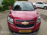 Chevrolet Orlando, 3 pozitsiya 2014 года за 14 200 у.е. в Toshkent