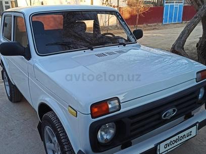 VAZ (Lada) Niva 2123 2012 года за 6 000 у.е. в Chimboy tumani