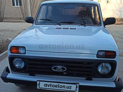 VAZ (Lada) Niva 2123 2012 года за 6 000 у.е. в Chimboy tumani – фото 3