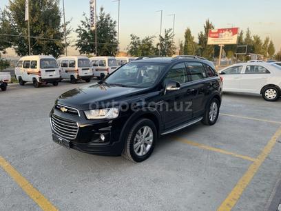 Chevrolet Captiva, 4 pozitsiya 2018 года за 24 800 у.е. в Toshkent