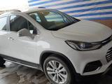 Chevrolet Tracker, 2 позиция 2019 года за 17 000 y.e. в Андижан
