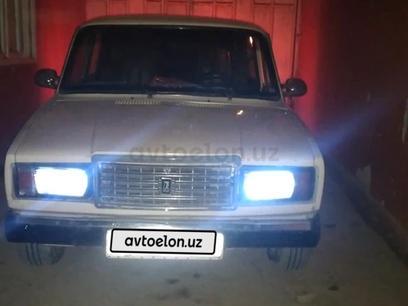 VAZ (Lada) 2107 1985 года за ~2 192 у.е. в Chust tumani
