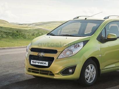 Chevrolet Spark, 4 pozitsiya 2021 года за ~8 929 у.е. в Toshkent