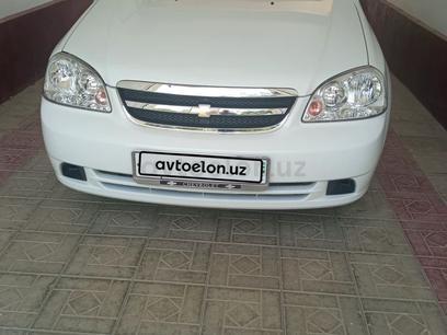 Chevrolet Lacetti, 1 pozitsiya 2012 года за 11 000 у.е. в Jizzax