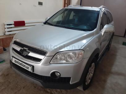 Chevrolet Captiva, 1 pozitsiya 2011 года за 10 999 у.е. в Buxoro