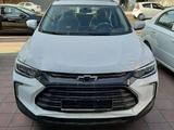 Chevrolet Tracker, 2 позиция 2021 года за ~22 447 y.e. в Ташкент