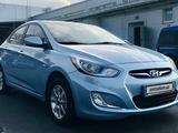 Hyundai Accent 2013 года за 11 000 y.e. в Ташкент