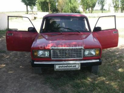 VAZ (Lada) 2107 1982 года за ~1 803 у.е. в Jizzax