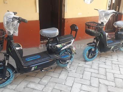 Aprilia  Elektr skuter yangi 2021 года за ~376 у.е. в Andijon