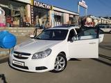 Chevrolet Epica, 3 pozitsiya 2010 года за 10 000 у.е. в Samarqand