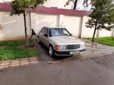 Mercedes-Benz 190 1985 года за 5 000 у.е. в Toshkent