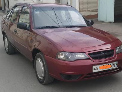 Chevrolet Nexia 2, 1 pozitsiya DOHC 2013 года за 5 000 у.е. в Farg'ona
