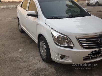Chevrolet Cobalt, 2 pozitsiya 2013 года за 6 700 у.е. в Namangan
