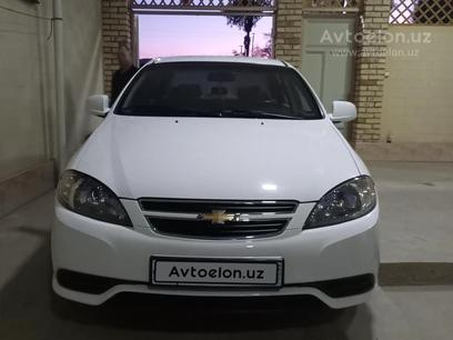Chevrolet Lacetti, 1 pozitsiya 2018 года за ~9 475 у.е. в Sho'rchi tumani