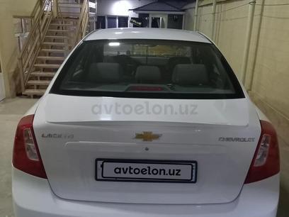 Chevrolet Lacetti, 1 pozitsiya 2018 года за ~9 475 у.е. в Sho'rchi tumani – фото 2
