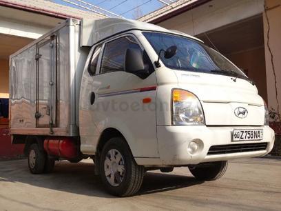 Hyundai 2006 года за 11 500 y.e. в Риштанский район – фото 3