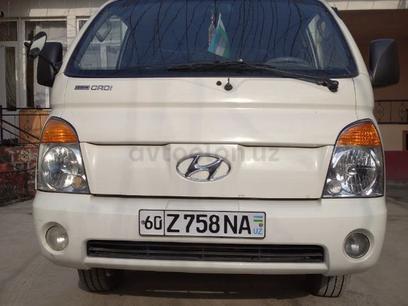 Hyundai 2006 года за 11 500 y.e. в Риштанский район – фото 5