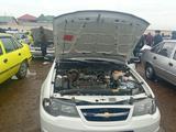 Chevrolet Nexia 2, 2 pozitsiya DOHC 2016 года за 7 300 у.е. в Buxoro
