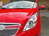 Chevrolet Spark, 2 pozitsiya EVRO 2012 года за 6 300 у.е. в Guliston